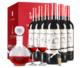 MAANAE 曼拉维 凯旋干红葡萄酒礼盒 750ml*6瓶 *2件