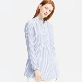 0点开始 : UNIQLO 优衣库 IDLF 405334 女士衬衫