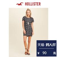 Hollister 110363 女式连衣裙
