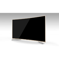 限广东:海信(Hisense)LED65M5600UC 65英寸 4K超高清 HDR曲面智能电视