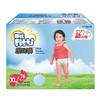 菲比 乐玩裤彩箱加大码拉拉裤XL76片 男女婴儿尿不湿 76元(需用券)