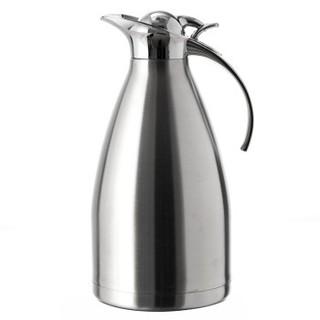 SIMELO 施美乐 京都系列 不锈钢保温水壶  2.0L *2件