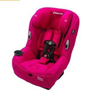 限PRIME会员,Maxi-Cosi 迈可适 Pria 85 儿童安全座椅 多色