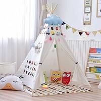 LEAUN 乐昂 LA-YDA 印第安帐篷 儿童玩具屋