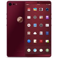 smartisan 锤子科技 坚果 Pro 2 智能手机 6GB+128GB 酒红色 保险套装版