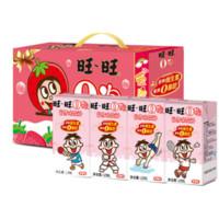 Want Want 旺旺 O泡果奶礼盒  草莓味 125ml*32