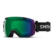 反季囤货 : SMITH I/OX 亚洲款 滑雪镜 可佩带近视镜使用