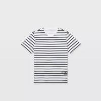 CLUB MONACO 男士条纹T恤