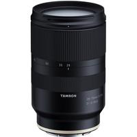 新品发售:TAMRON 腾龙 28-75mm F/2.8 Di III RXD(A036)标准变焦镜头