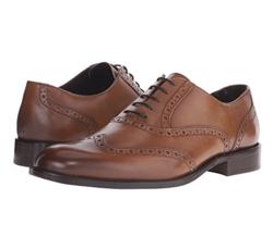 BRUNO MAGLI Alvar 男士牛津鞋