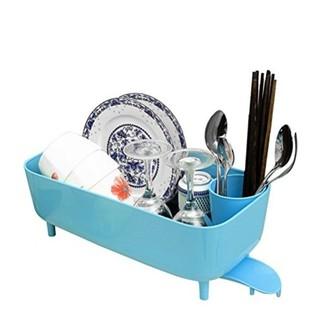 FaSoLa 厨房沥水架  蓝色