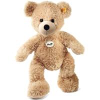 Steiff Fynn 泰迪熊 毛绒玩具 淡棕色