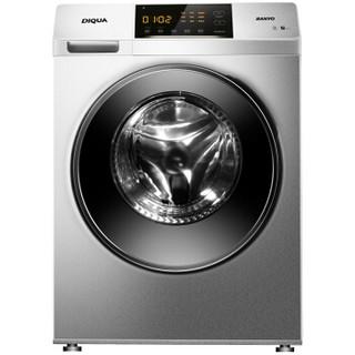 SANYO 三洋 WF90BIS565S 9公斤 变频滚筒洗衣机