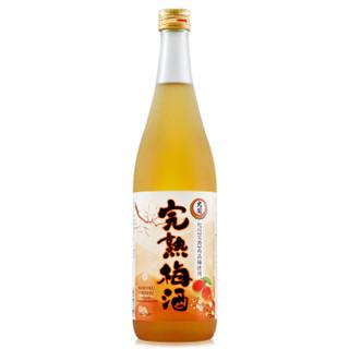 大关(ozeki)梅酒 完熟梅酒 720ml *3件