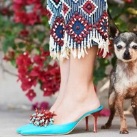 海淘活动:Neiman Marcus年中促销 精选服饰鞋包等(含RalphLauren、Sophia Webster等)
