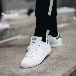 adidas 阿迪达斯 Stan Smith 中性休闲运动鞋