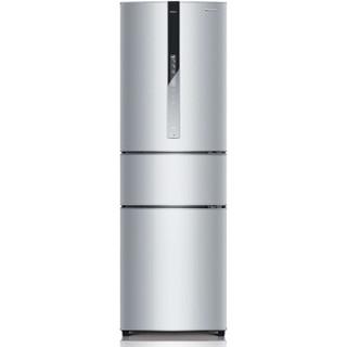 限地区 : Panasonic 松下 NR-C32WP2-S 三门冰箱 316升