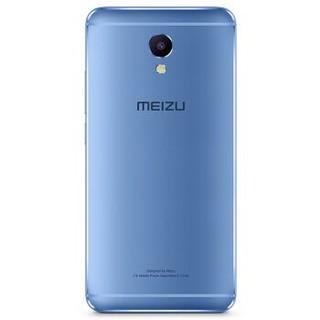 魅族 魅蓝Note5 全网通公开版 3GB+32GB 冰川蓝 移动联通电信4G手机 双卡双待