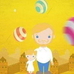 《孩子必听的100集中国历史故事》音频节目