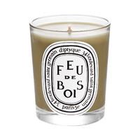 diptyque paris FEU de BOIS 炭木香氛蜡烛 190g