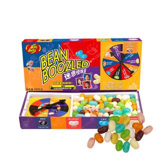 限天猫vip : Jelly Belly 吉力贝 迷惑怪味豆形糖果(欢乐大转盘) 100g/盒 *3件