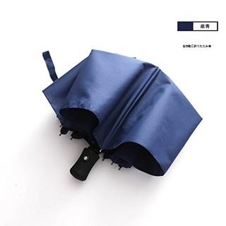 喜禾 Hiho 三折全自动 晴雨两用伞 YJ-005