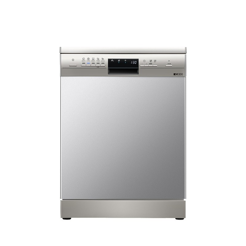 SIEMENS 西门子 SJ235I00JC 13套 嵌入式洗碗机