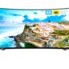 TOSHIBA 东芝 65U6780C 65英寸 4K 曲面 液晶电视 4499元