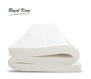 Royal King 天然乳胶床垫 10*180*200cm