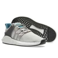 限尺码:adidas 阿迪达斯 Originals EQT Support 93/17 BOOST 男款运动休闲鞋