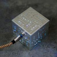 CINE HOME 影家 变形金刚系列 生命魔方 移动电源 8000mAh