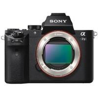 历史新低:SONY 索尼 ILCE-7M2 全画幅无反相机