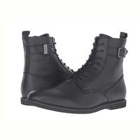 历史新低、限尺码 : Calvin Klein Farrin 男士皮靴