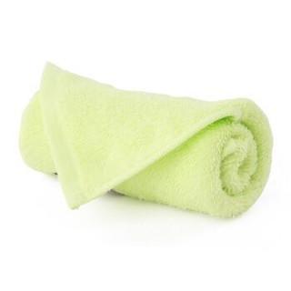 金号 T1055 纯棉家纺提缎卡通小毛巾  50*26cm *6件