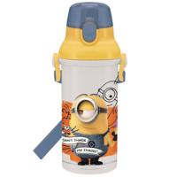 凑单品 : STAKER 斯凯特 PSB5SAN 小黄人 儿童便携直饮水杯 480ml