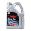 Fuchs 福斯 Titan SuperSyn 泰坦 5W-30 全合成机油 4L