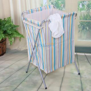 美居客 日式可折叠脏衣篮 *8件