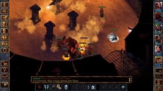 《博德之門 增強版》iOS數字版游戲