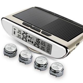 历史新低 : steelmate 铁将军 智感960W 太阳能无线外置 胎压监测