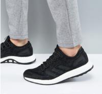 adidas 阿迪达斯 PureBOOST CP9326 2018中性跑步鞋