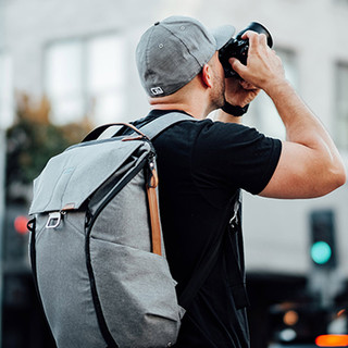需要的是面面俱到 非专业双肩相机包选购推荐