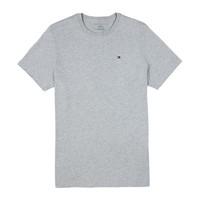 TOMMY HILFIGER 汤米·希尔费格  C811519375 男士纯色圆领短袖T恤