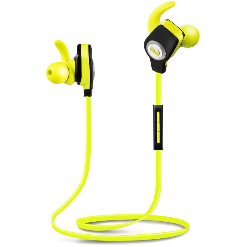 Monster 魔声 iSport Wireless Superslim 入耳式蓝牙运动耳机