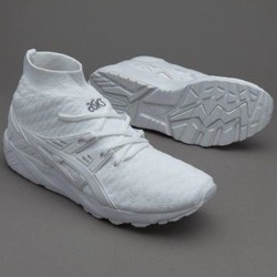 ASICS Tiger Unisex GEL-Kayano Trainer Knit MT 中性款复古跑鞋