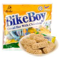 BikeBoy 燕麦巧克力 燕麦棒 400g *13件