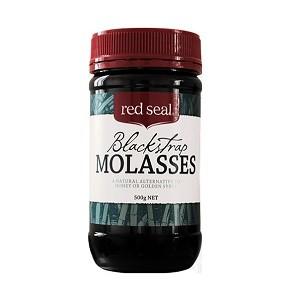Red Seal 红印 黑糖 500g