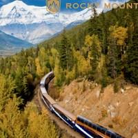 当地参团 : 落基山登山者号国庆特别包厢,仅限60个席位  温哥华+班夫国家公园+贾斯珀国家公园7日游