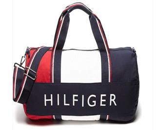 TOMMY HILFIGER 汤米·希尔费格 中性款健身包