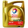 Total  道达尔 快驰9000 全合成机油 5W30 SN/GF-5级 4L 249元