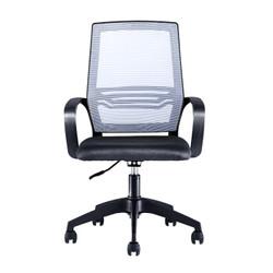 心家宜 XM_629 舒适护腰家用办公椅